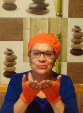 Elena, 58, Kazakhstan, Zhezqazghan