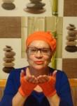 Elena, 58  , Zhezqazghan