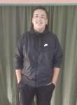 ALAN BORDON , 18  , Rosario