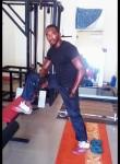 mo ceesay, 35  , Bakau