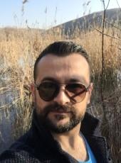 ali, 33, Türkiye Cumhuriyeti, Ankara
