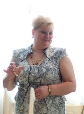 Lyudmila, 56, Russia, Moscow