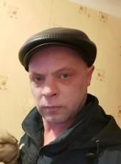 Aleksey, 43, Russia, Ulan-Ude