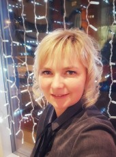 Polina, 37, Russia, Stroitel