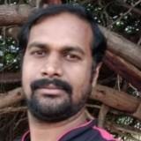 Manoj Kumar R, 32  , Bangalore