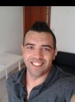 Santi , 39  , Ferrol