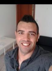 Santi , 38, Spain, Ferrol