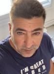 elvis, 40, Jerusalem