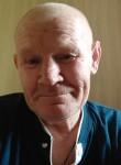 SERGEY VAGIN, 60  , Kostroma