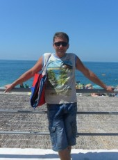Roman, 47, Russia, Uzlovaya