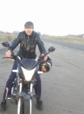 Dmitriy, 24, Russia, Lukojanov