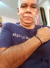 Fernando, 59, Mexico, Alvaro Obregon (Mexico City)