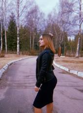 Anastasiya, 18, Russia, Saint Petersburg