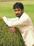 Md Amin Bhai, 18  , Jalna
