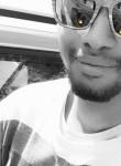 Hamza, 18  , Norden