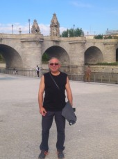 valerio, 60, Spain, Madrid