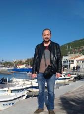 Hakan, 42, Ukraine, Ukrainka