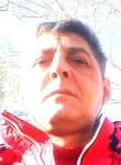 Aleksey LaBeouf, 54  , Chebarkul
