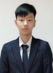 吴彦祖, 21, Shanghai