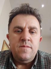 Fredi, 44, Albania, Tirana
