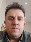 Fredi, 43  , Tirana