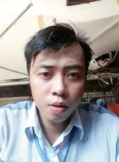 tân huynh, 26, Vietnam, Ho Chi Minh City