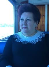 Lyudmila, 69, Ukraine, Kiev