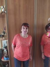 chanechka, 62, Ukraine, Kiev