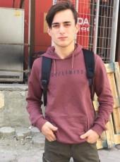 huseyınyağız, 18, Türkiye Cumhuriyeti, Ankara