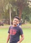 Chalindu nanaykkara, 24  , Sri Jayewardenepura Kotte