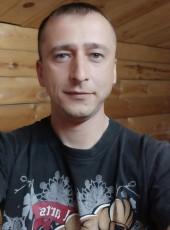Denis, 39, Russia, Krasnoyarsk
