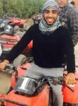 Salih, 27  , Omdurman
