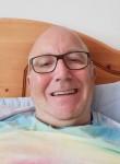 Martin, 60, Taunton