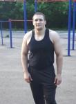 Roman, 21  , Kiselevsk