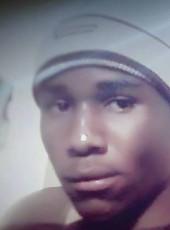 Benjamin, 23, Tanzania, Iringa