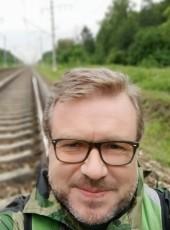 Vladimir, 51, Russia, Kolomna