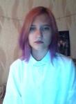 Alisa Nikonova, 19  , Chernogorsk