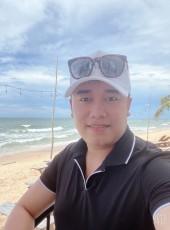 Thomas, 29, Vietnam, Hanoi