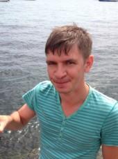 Aleksandr, 36, Russia, Saratov