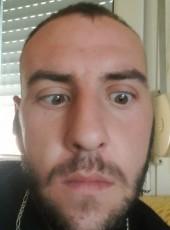 Blagovest Filato, 22, Greece, Thessaloniki
