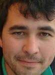 Aybek, 36  , Stockholm