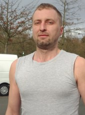 Timofej, 43, Germany, Harburg