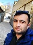 Djurabek, 32  , Bukhara