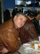 petr, 56, Russia, Astrakhan