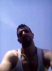 Aduii, 37, Bosnia and Herzegovina, Sarajevo