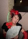 lyudmila, 64  , Suksun