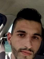 Chriisto, 25, France, Albertville