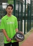 Jaume, 19  , Alfafar