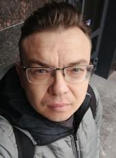 Andrey, 38, Russia, Kazan