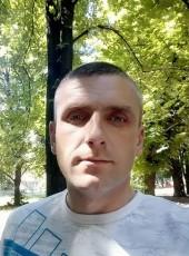Dimka, 36, Ukraine, Dnipr